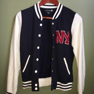 cute varsity jacket